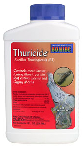 thuricide